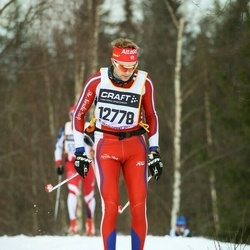 Skiing 90 km - Camille Cheskey (12778)