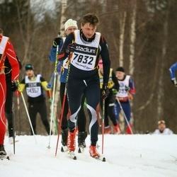 Skiing 90 km - Zbynek Hroch (7832)