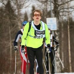 Skiing 90 km - Dawid Stenlund (8151)
