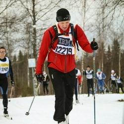 Skiing 90 km - Erik Reinertsen (12219)