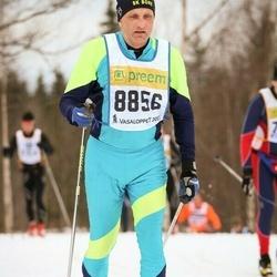 Skiing 90 km - Anders Rådström (8856)