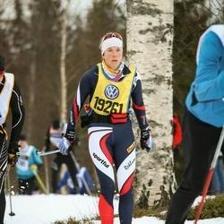 Skiing 90 km - Andrea Bauerova (19261)