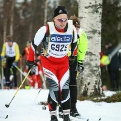 Skiing 90 km - Christer Rönnlund (6925)