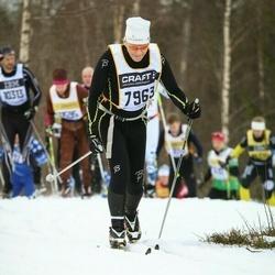 Skiing 90 km - Armin Bürgler (7963)