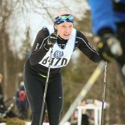 Skiing 90 km - Henrik Arkåsen (8470)