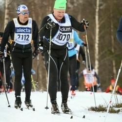 Skiing 90 km - Roger Åström (8070)