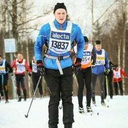 Skiing 90 km - Filip Brändström Nyström (13837)