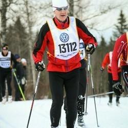 Skiing 90 km - Ralf Ståhl (13112)
