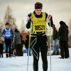 Skiing 90 km - Edit Wilson (18521)