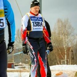 Skiing 90 km - Asko Vainio (13894)