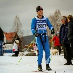 Skiing 90 km - Björn Solem (13857)