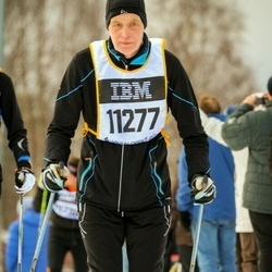 Skiing 90 km - Arne Persson (11277)