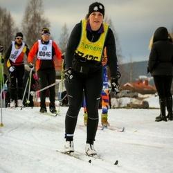 Skiing 90 km - Bodel Blom (17426)
