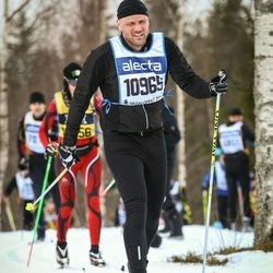 Skiing 90 km - Anders Arvidsson (10965)