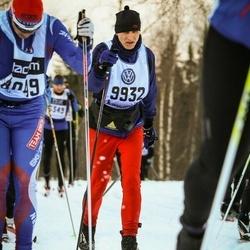Skiing 90 km - Ludek Straka (9932)