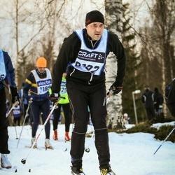 Skiing 90 km - Anders Nisser (8192)