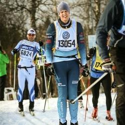 Skiing 90 km - Jörgen Unger (13054)