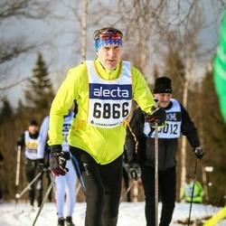 Skiing 90 km - Vladimir Michalicka (6866)