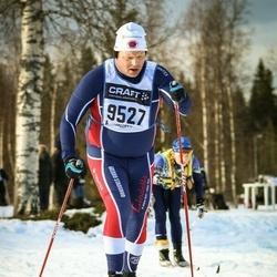 Skiing 90 km - Magnus Andersson (9527)
