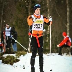 Skiing 90 km - Christian Engdahl (8927)