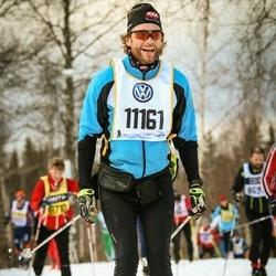 Skiing 90 km - Hugo Karlsson (11161)