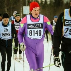 Skiing 90 km - Jan-Anders Eliasson (8148)