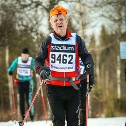 Skiing 90 km - Zdenko Sevcik (9462)