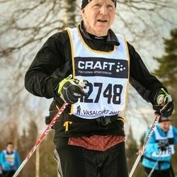Skiing 90 km - Ulf Sundqvist (12748)