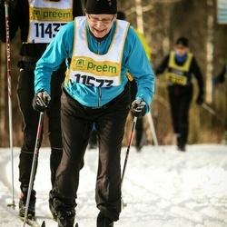 Skiing 90 km - Berndt Hällgren (11573)