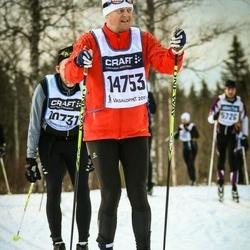 Skiing 90 km - Per Hallquist (14753)