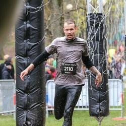 Tough Viking Göteborg - Daniel Karlsson (2110)