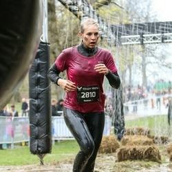 Tough Viking Göteborg - Melanie Johansson (2810)