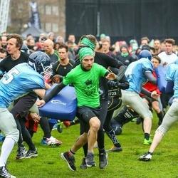 Tough Viking Göteborg