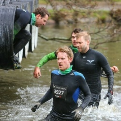 Tough Viking Göteborg - Erik Espeland (3927)