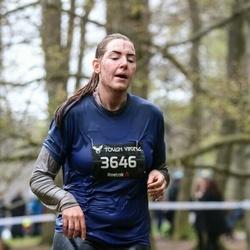Tough Viking Göteborg - Jeanette Roos (3646)
