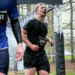 Tough Viking Göteborg - Alexander Johansson (2697)