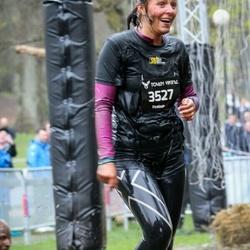 Tough Viking Göteborg - Amanda Byman (3527)