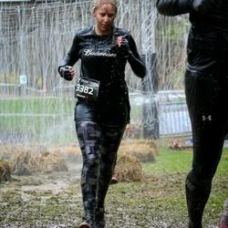 Tough Viking Göteborg - Jennie Sjöberg (3382)