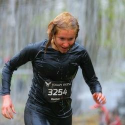 Tough Viking Göteborg - Karin Johansson (3254)