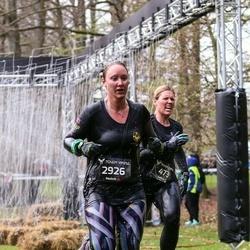 Tough Viking Göteborg - Alma Svensson (2926)