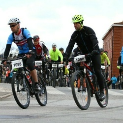 Dalsland XC - Peter Muld (1292)