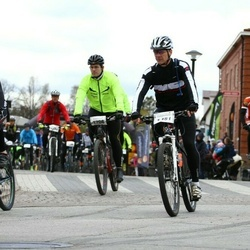 Dalsland XC - Anders Larsson (1208)