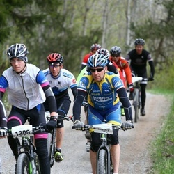 Dalsland XC - Linus Persson (1306)