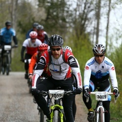 Dalsland XC - Andreas Wejshult (1005)