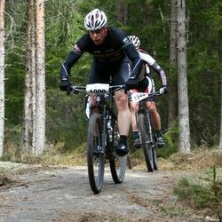 Dalsland XC - Markus Porath (1000)