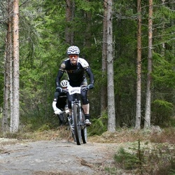Dalsland XC - Joakim Hörwing Torbjörn Måseide (3001)