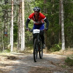 Dalsland XC - Carl Tagesson (1511)