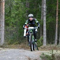 Dalsland XC - Kristina Carling (2028)