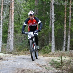 Dalsland XC - Anders Lundin (1361)