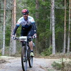 Dalsland XC - Philip King (1337)